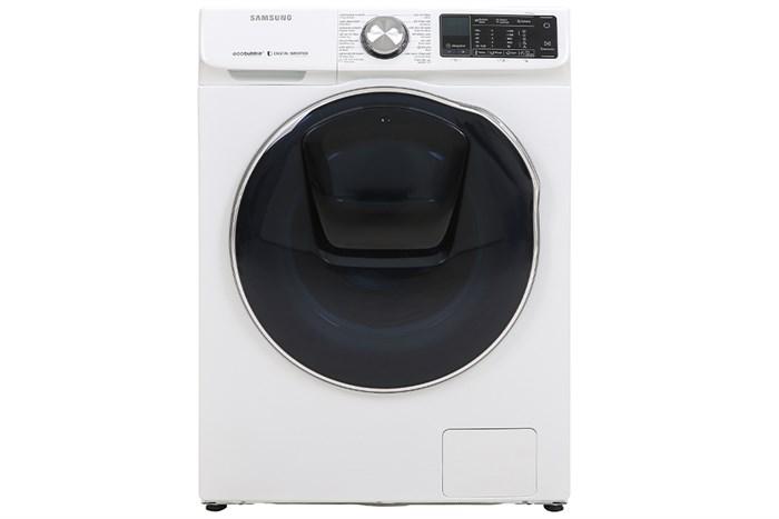 Máy giặt sấy Samsung AddWash Inverter 10.5kg WD10N64FR2W/SV
