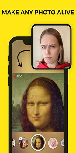 Avatarify là công cụ tạo hiệu ứng cho khuôn mặt dựa trên AI