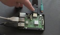 Cách sử dụng Log2RAM trên Raspberry Pi