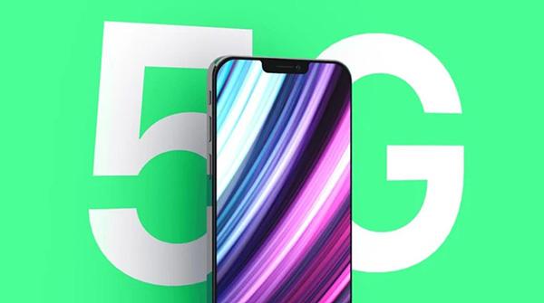 iPhone 13 vẫn hỗ trợ 5G