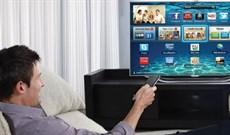 Cách kết nối wifi cho Smart tivi Sony