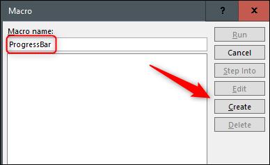 Cách tạo thanh tiến trình (Progress Bar) trong Microsoft PowerPoint - Ảnh minh hoạ 3