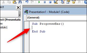 Cách tạo thanh tiến trình (Progress Bar) trong Microsoft PowerPoint - Ảnh minh hoạ 5