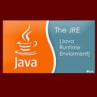 Java Runtime Environment 8-build-251