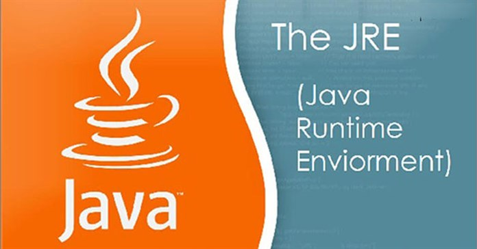 Java Runtime Environment 8-build-251