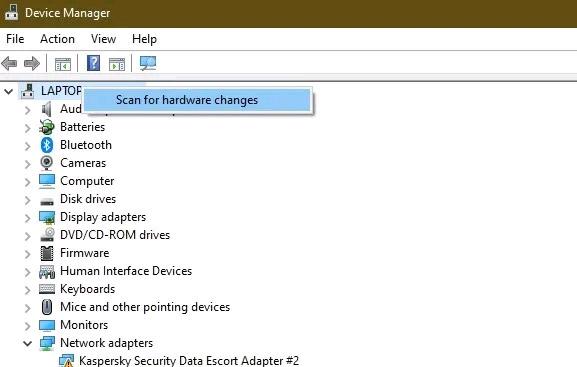 Hướng dẫn sửa lỗi Driver Power State Failure trên Windows 10 - Ảnh minh hoạ 4