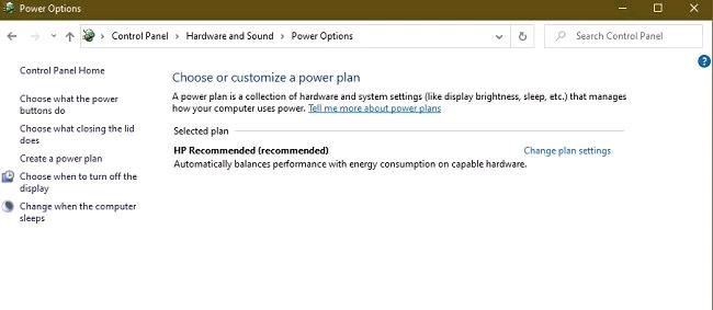 Hướng dẫn sửa lỗi Driver Power State Failure trên Windows 10 - Ảnh minh hoạ 9