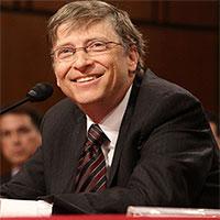 Bill Gates chính thức tiết lộ lý do thích sử dụng điện thoại Android hơn iPhone