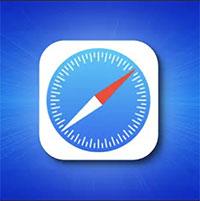 Cách hiển thị hoặc ẩn Tab Bar trên Safari dành cho iPad