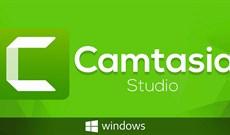 Tải Camtasia 2020.0.13: Trình chỉnh sửa video mạnh mẽ cho PC Windows