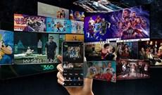Cách dùng TV360 xem phim, truyền hình trực tiếp