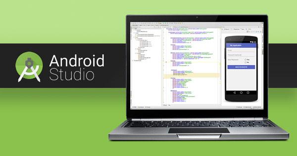 Android Studio là bộ phần mềm phát triển chính thức của Android