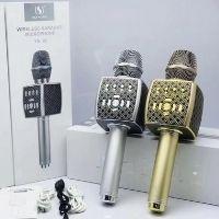Mua micro karaoke bluetooth chính hãng, giá rẻ ở đâu Hà Nội & TPHCM?