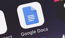 Cách xóa lịch sử chỉnh sửa trong Google Docs