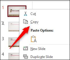 Cách liên kết hoặc nhúng slide PowerPoint trong tài liệu Word - Ảnh minh hoạ 2