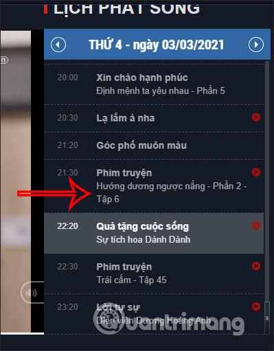 Xem phim trên VTV.vn