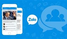 Cách lấy link Zalo cá nhân để kết bạn