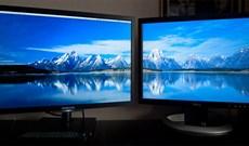 Cách sử dụng 2 màn hình trên một máy tính