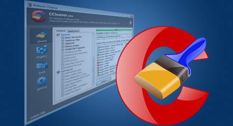 CCleaner là công cụ dọn dẹp file miễn phí, dễ sử dụng