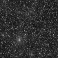 Bức ảnh 25.000 chấm trắng này là bức ảnh vũ trụ 'đáng sợ' nhất