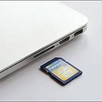 Cách Format nhanh thẻ SD trên máy Mac