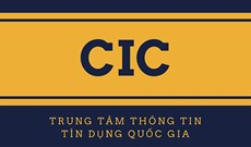 Cách kiểm tra nợ xấu trên CIC