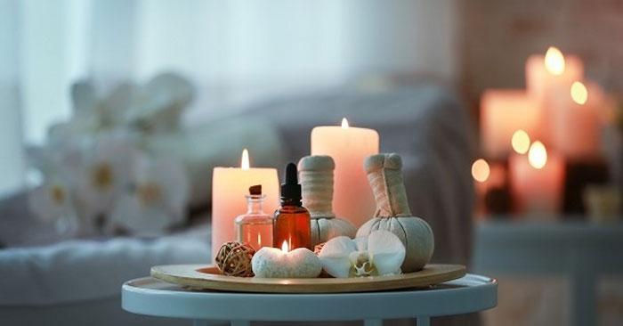 Làm thơm phòng ngủ của bạn