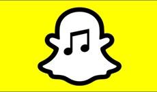 Cách thêm nhạc vào story và tin nhắn trên Snapchat
