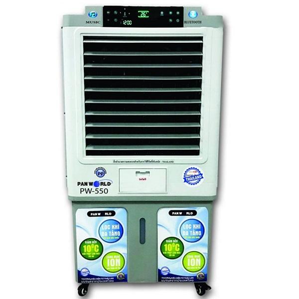 Máy làm mát không khí Panworld PW-550