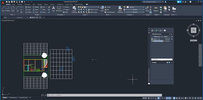 Autocad là một hệ thống thiết kế đồ họa toàn diện