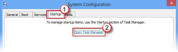 Cách thực hiện Clean Boot trên Windows 10/8/7 - Ảnh minh hoạ 3