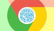 Cách tạo mã QR cho hình ảnh trên Chrome