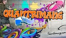 Cách tạo hiệu ứng chữ Graffiti