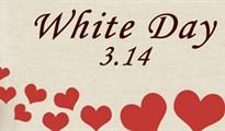 Lời chúc ngày 14/3, lời chúc Valentine trắng lãng mạn, ngọt ngào