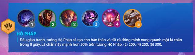 build ho phap dtcl