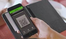 Cách rút tiền bằng mã QR Vietcombank