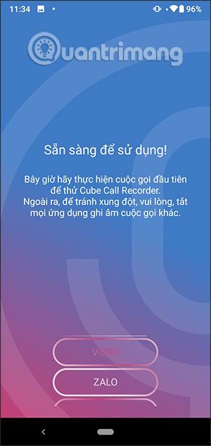 Ghi âm trên điện thoại