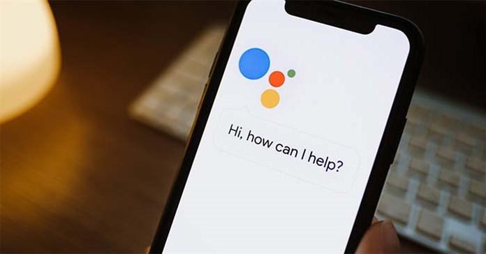 Cách khởi chạy Google Assistant bằng Siri