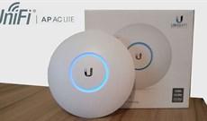 Đánh giá UniFi AC Lite: Bộ phát sóng không dây giá rẻ, chất lượng