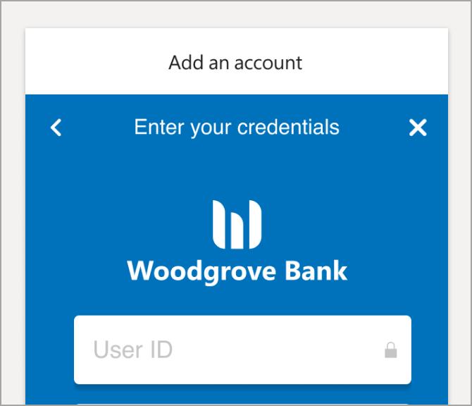 Nhập tên người dùng và mật khẩu của bạn