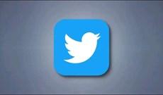 Cách tắt, tùy chỉnh thông báo từ Twitter trên iPhone và iPad