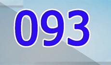 093 là mạng gì?