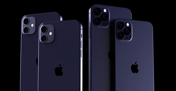 Series iPhone 12