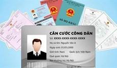 Thủ tục thay đổi CCCD với thuế chính xác nhất