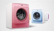 Top 5 máy giặt mini cho sinh viên, gia đình có con nhỏ