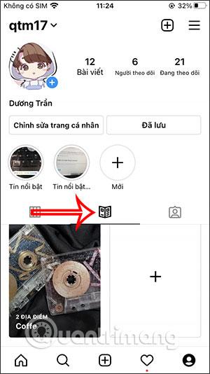 Cách tạo hướng dẫn địa điểm trên Instagram - Ảnh minh hoạ 10