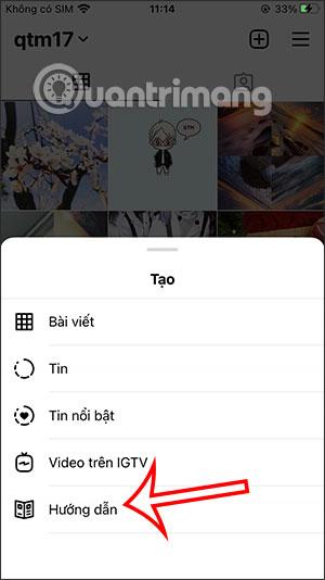 Cách tạo hướng dẫn địa điểm trên Instagram - Ảnh minh hoạ 2