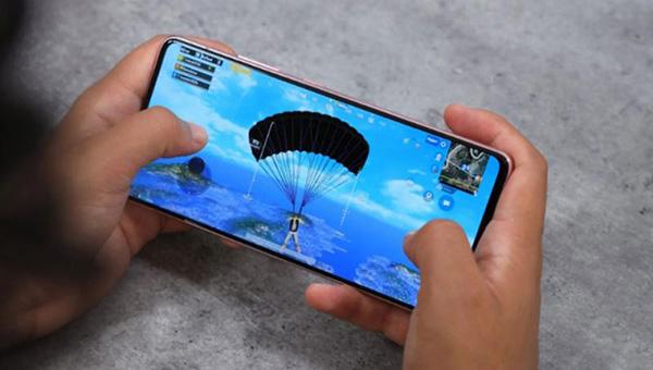 Màn hình hiển thị của Galaxy A52