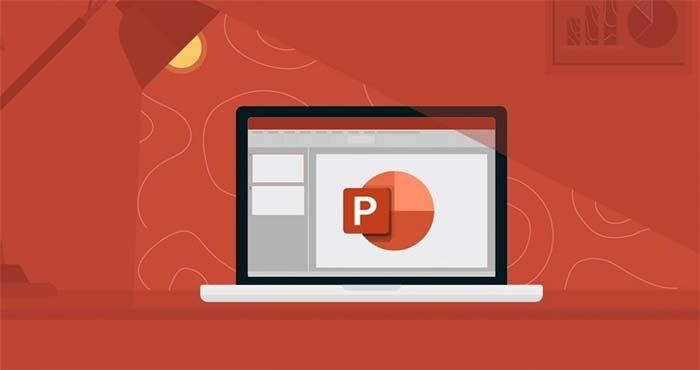 Khởi chạy Microsoft PowerPoint từ Command Prompt: phức tạp nhưng hữu ích