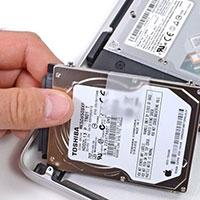SSD và HDD, chọn ổ nào?